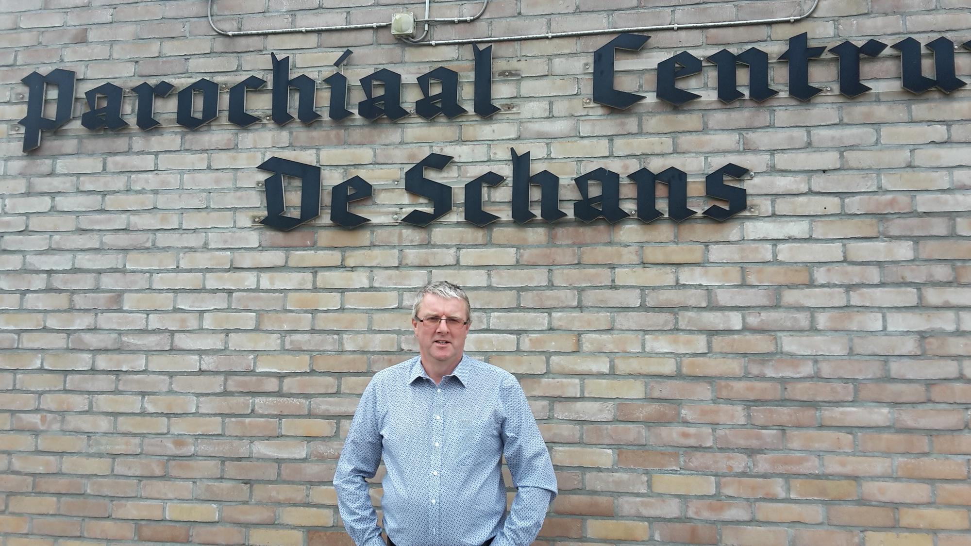 Erik Schoofs