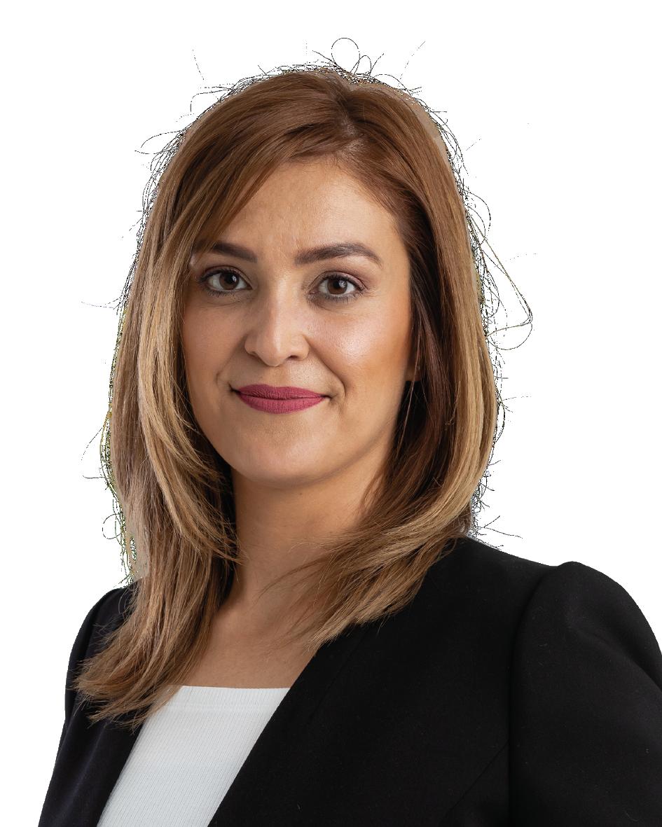 Selda Yilmazdemir