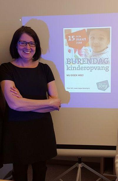 Bernadette Kaerts