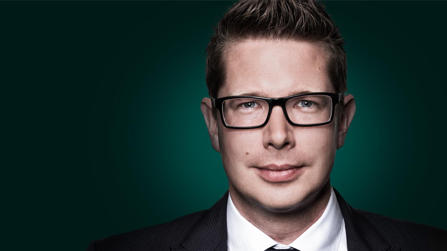 Thomas Vints : Kandidaat Burgemeester